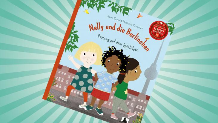 Nelly und die Berlinchen; Bild: HaWandel