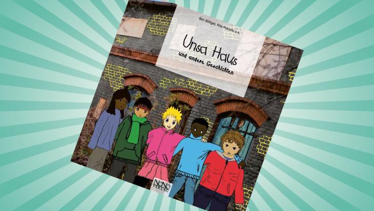 Unsa Haus; Bild: Edition Assemblange