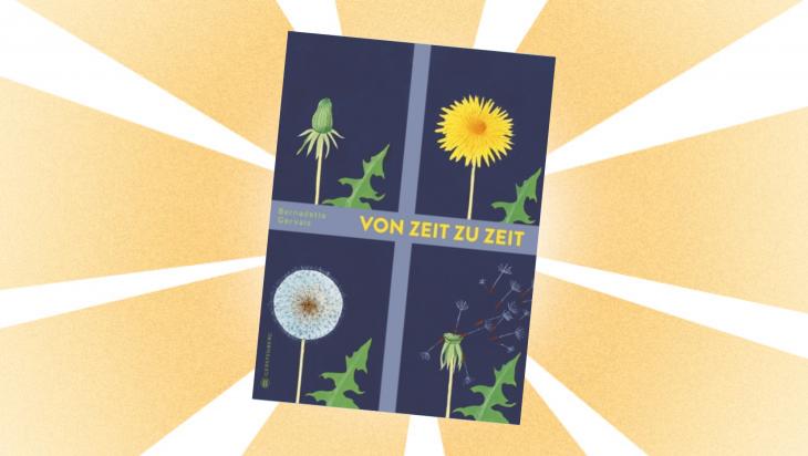 Kinderbuch: Von Zeit zu Zeit; Bild: Gerstenberg