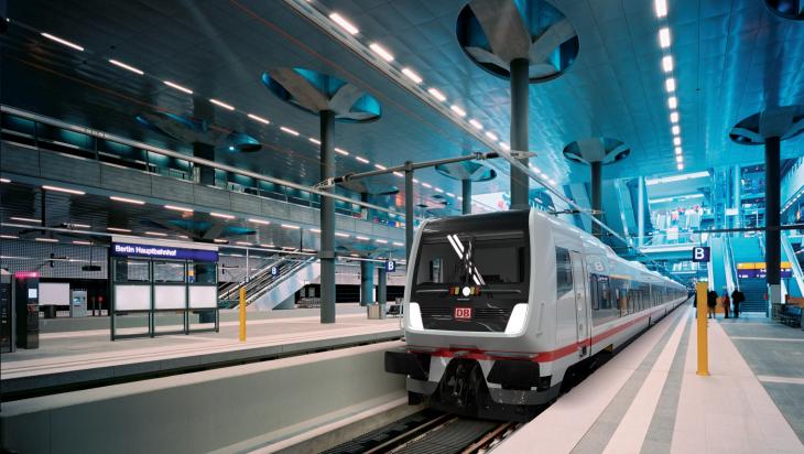 EXc / Bild: Deutsche Bahn AG/Tricon AG