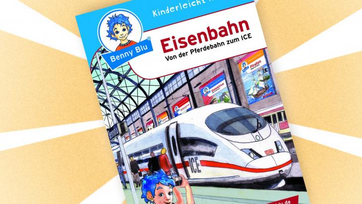 Cover: Kinderleicht Wissen