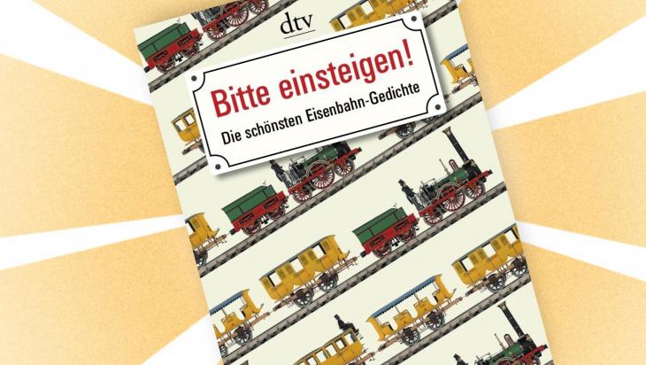 Lesetipp Bahn Bücher