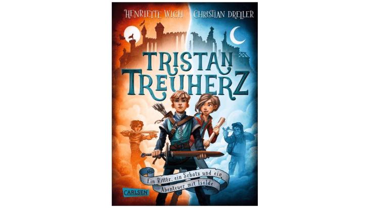 Tristan Treuherz / Carlsen