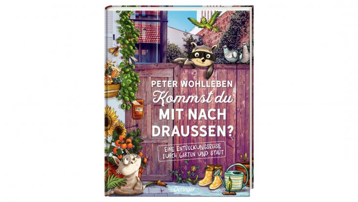 Buch Preis April 2021; Bild: Oetinger