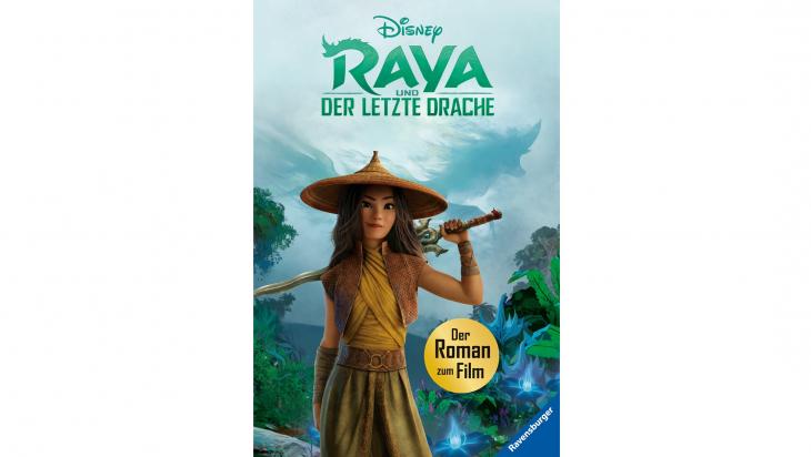 Buch Gewinn August 2021; Bild: Ravensburger