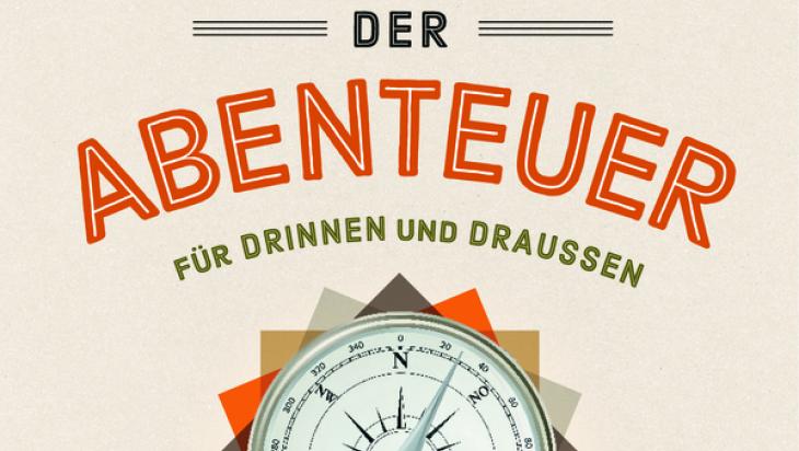 Handbuch Abenteuer / Bild: Ravensburger