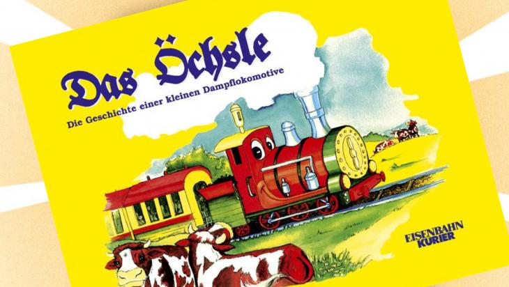 Cover: Eisenbahn Kurier