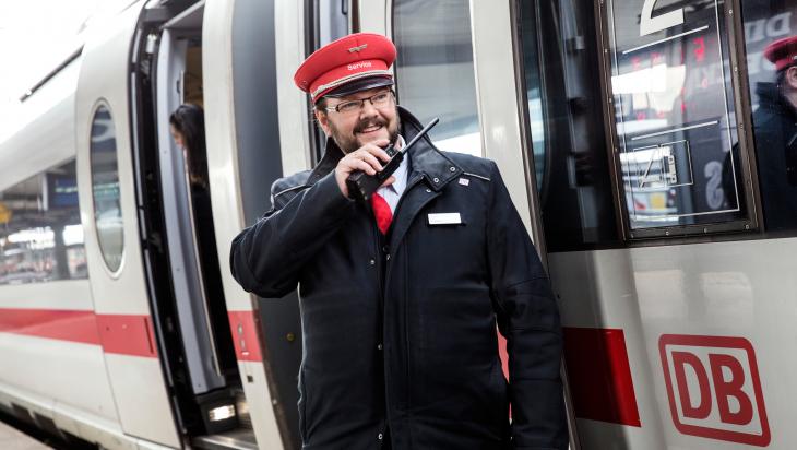 Deutsche Bahn AG / Pablo Castagnola