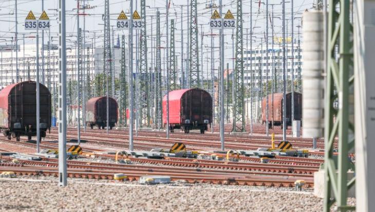 Deutsche Bahn AG / Kai Michael Neuhold (DB159423)