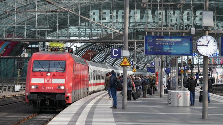 Deutsche Bahn AG / Volker Emersleben (db164699)