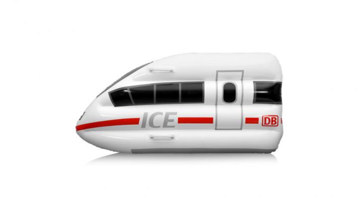Surfrider; Bild: DB AG
