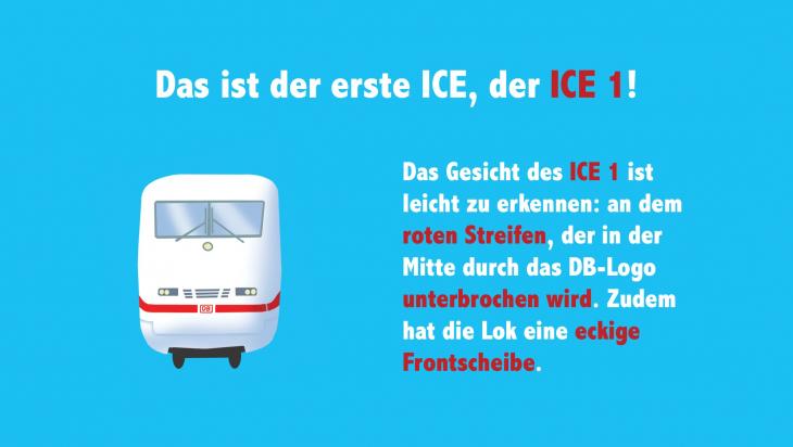 ICE 1 Erklärgrafik; Bild: DB AG / Grafik: Titus Ackermann