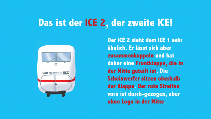 ICE 2 Erklärgrafik; Bild: DB AG / Grafik: Titus Ackermann