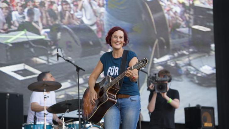 GEOlino Live; Bild: DB AG / Jens Jeske