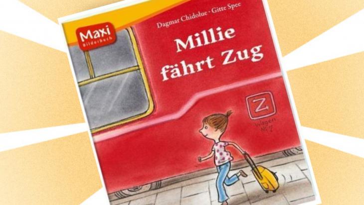 Cover: Maxi Bilderbuch