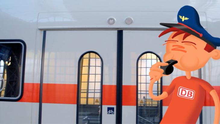 Deutsch Bahn AG / Titus Ackermann