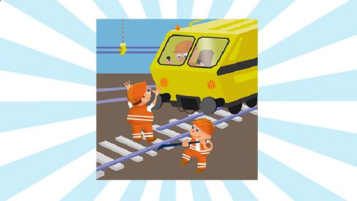 Bahn-Memo-Karten SUM; Bild: DB AG/ Titus Ackermann