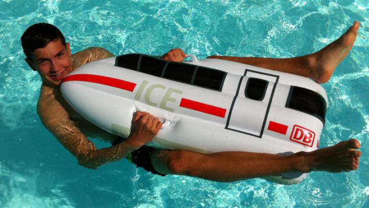 Surfrider; Bild: bahnshop.de