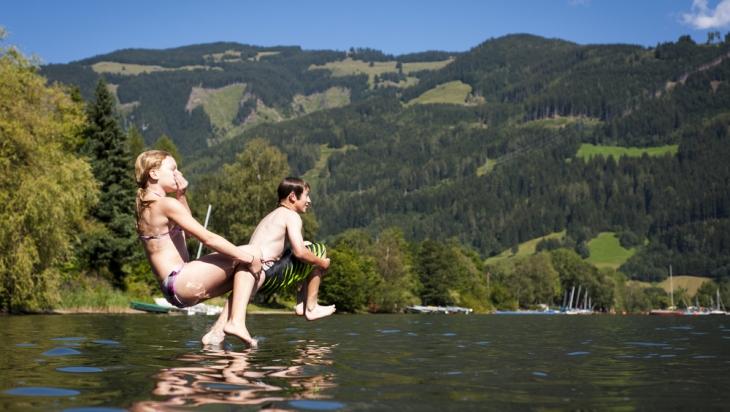 Badespaß im Harz ©shutterstock.com/a2l
