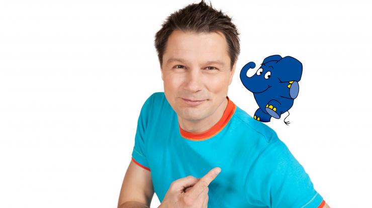 Der Steckbrief Von Kika Moderator André Gatzke