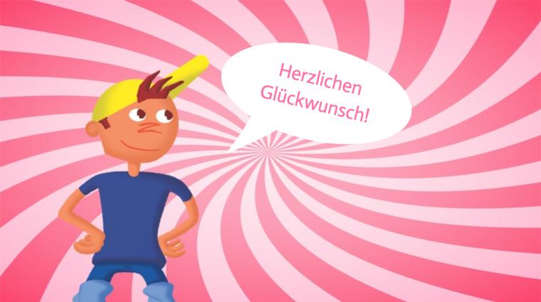 Pixi Gewinne; Bild: DB AG / Titus Ackermann