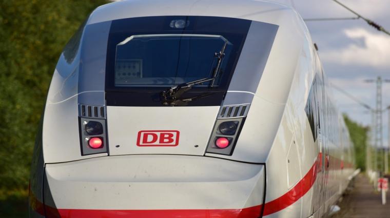Der neue ICE 4 © DB AG