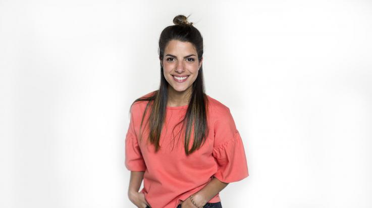 Clarissa Corrêa da Silva / Foto: WDR/ Ben Knabe