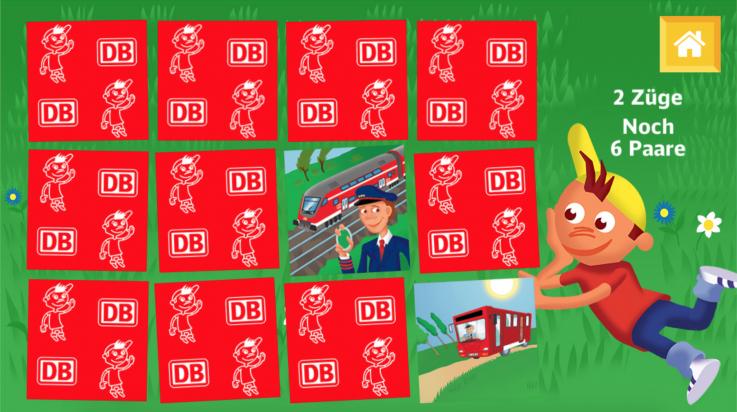 Bahn-Memo; Bild: Dutyfarm / Titus Ackermann