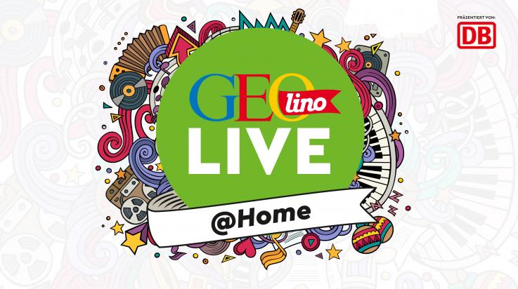 GEOlino LIVE @ Home; Bild: GEOlino