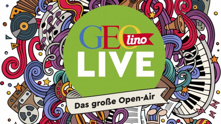 GEOlino Live / Bild: GEOlino