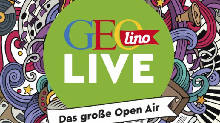 GEOlino Live 2020; Bild: GEOlino