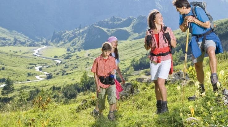 Urlaub in Österreich / Bild: Landal GreenParks GmbH
