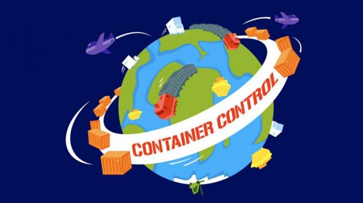 Bahn-Spiel Container Control; Bild: DB AG / Titus Ackermann