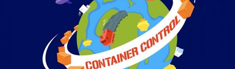 Bahn-Spiel Container Control; Bild: DB/Titus Ackermann